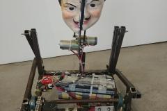 Head Bot