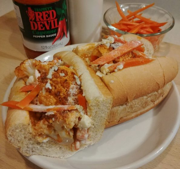 buffalo cauliflower sub california dreamin bobby womack eddie hazel