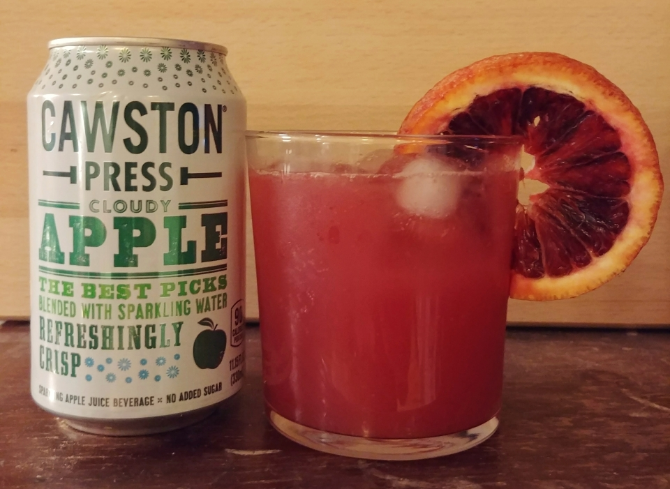 apples and oranges cawston cloudy apple blood orange pink floyd