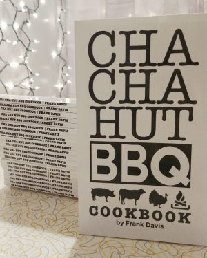 cha cha hut bbq cookbook