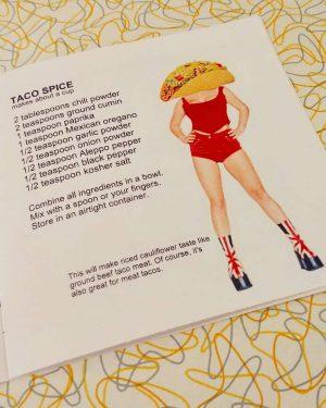 recipe single 01 taco spice