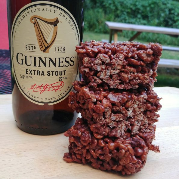 guinness rice krispie treat mf doom