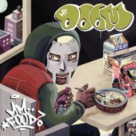 mf doom mm...food cooking the album recipe bushwick grill club