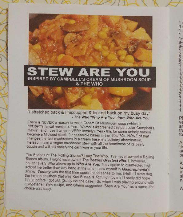 stew are you vegan mushroom stew the who
