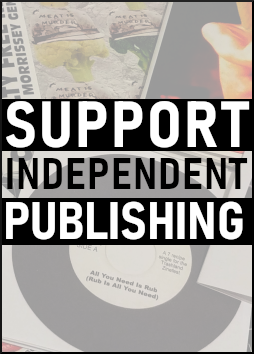 support independent publishing visit the bgc shop