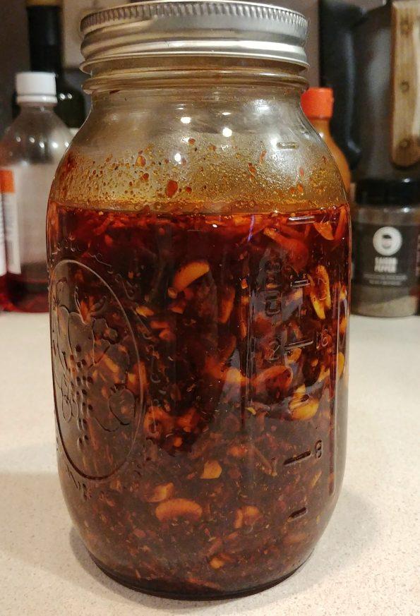 spicy chili crisp homemade lao gan ma serious eats