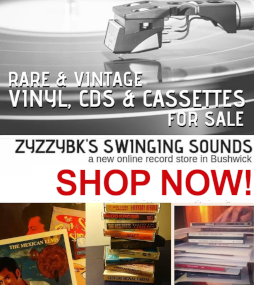 zyzzyb swingin sounds discog store