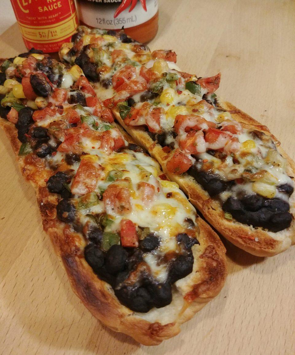cuban black bean sandwich mollete bjork