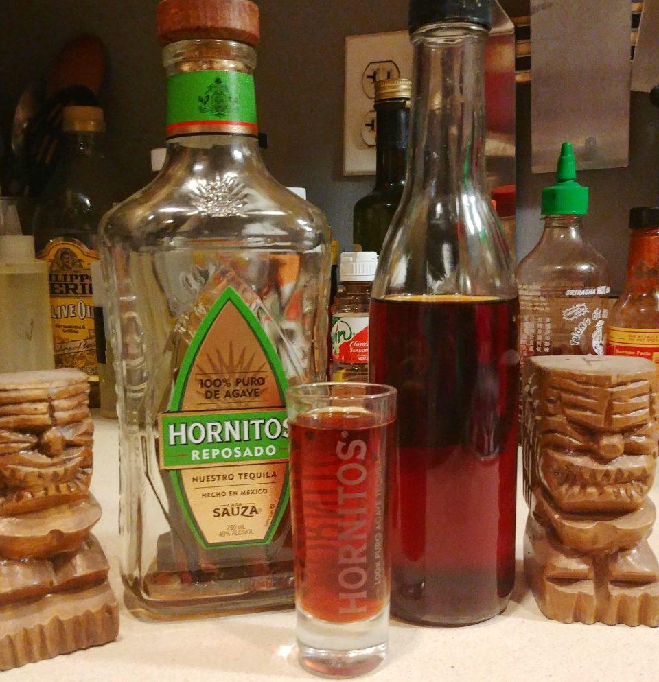 tequila cinnamon styx