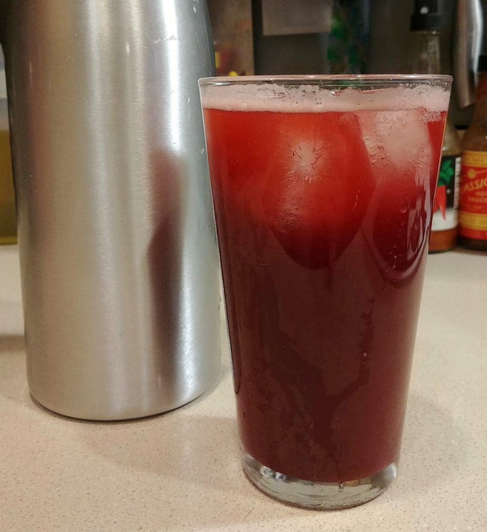 strawberry hibiscus soda brothers johnson