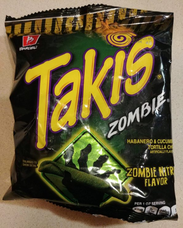 takis zombie nitro habanero cucumber
