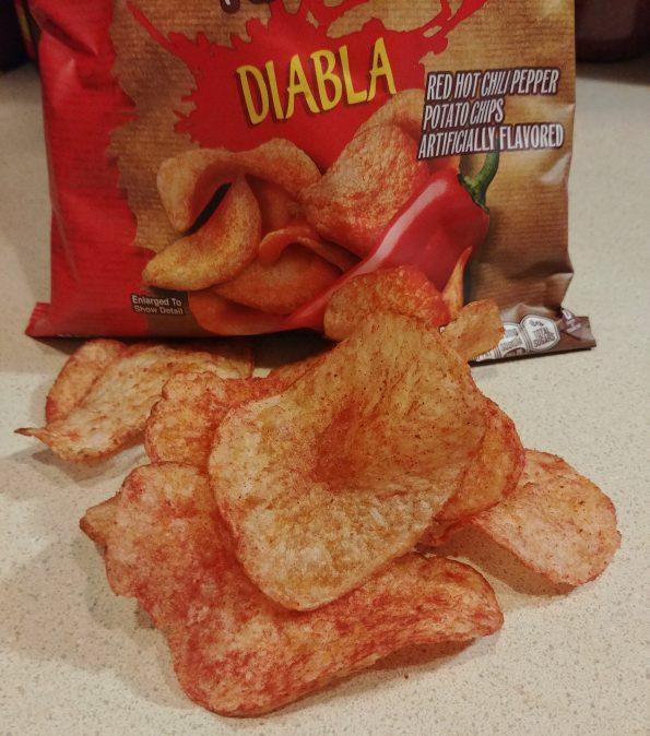 diabla kettle chips