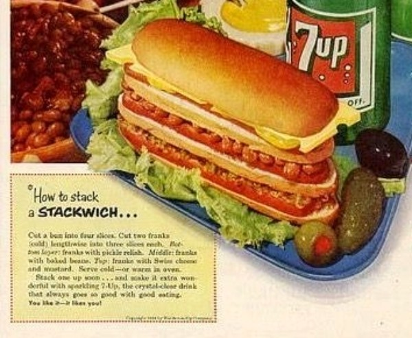 vintage 7up recipe for stackwich