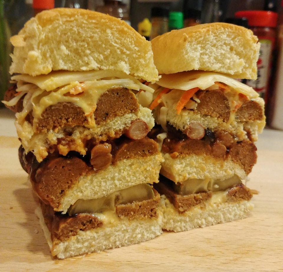 stackwich cross section