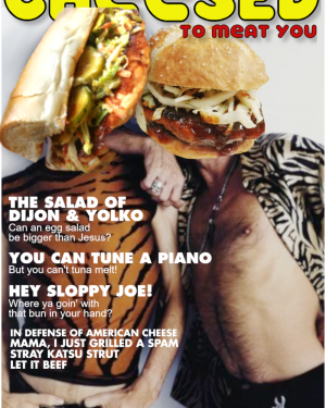 cheesed to meat you sandwich recipes rolling stones